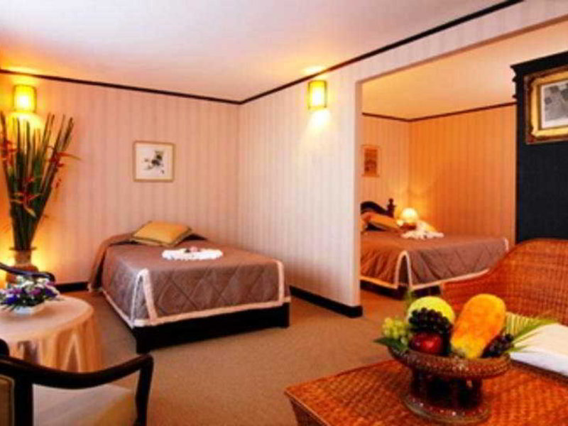 CH Hotel in Chiang Mai, Nord-Thailand W