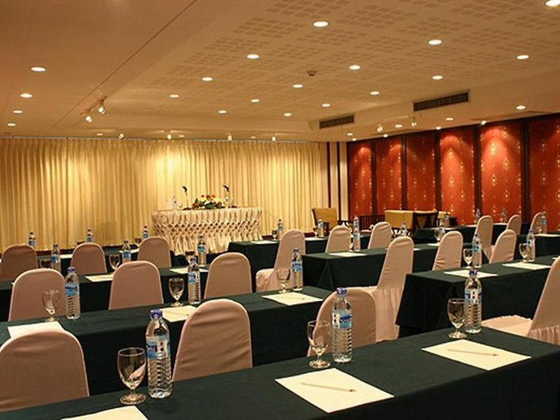 Royal Peninsula Hotel in Chiang Mai, Nord-Thailand K