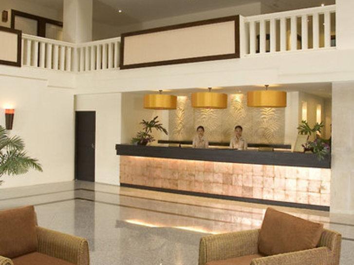 Royal Peninsula Hotel in Chiang Mai, Nord-Thailand L