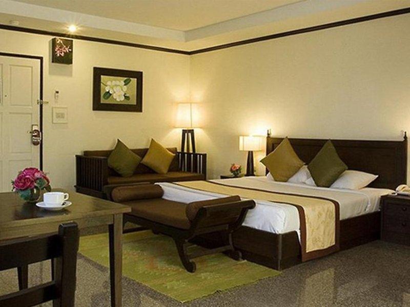 Royal Peninsula Hotel in Chiang Mai, Nord-Thailand W