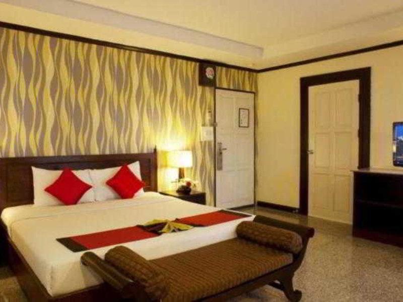 Royal Peninsula Hotel in Chiang Mai, Nord-Thailand