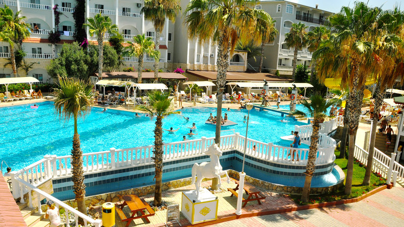 Kemal Bay Hotel