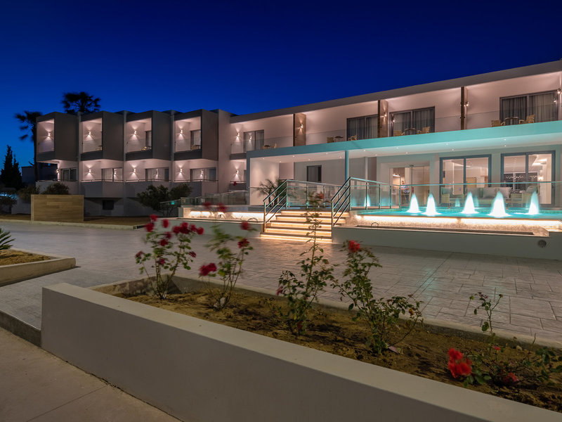 Hotel Frosini