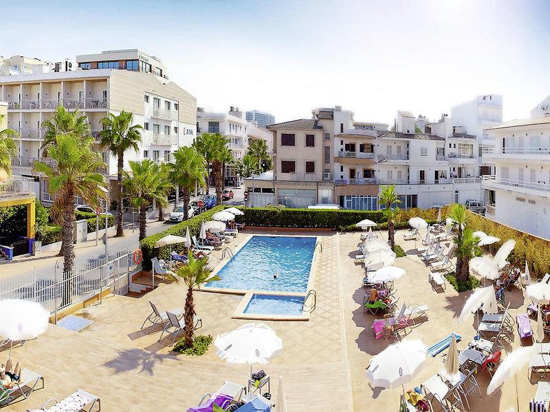 Hotel JS Horitzó