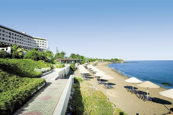 Hotel Creta Star inklusive Privattransfer