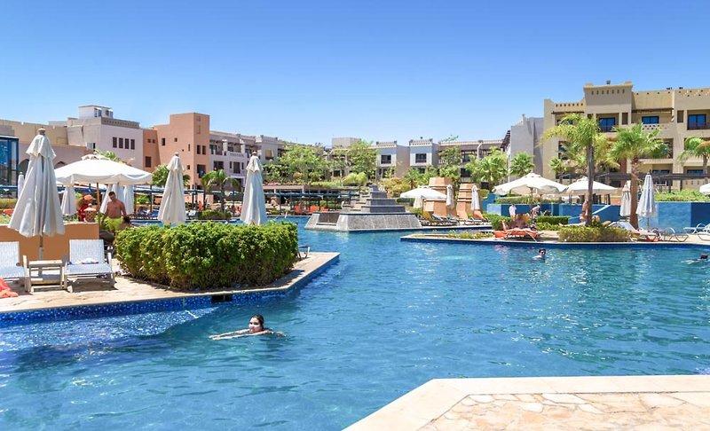 Port Ghalib Resort