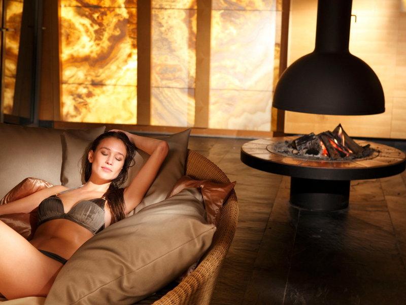 Spirit Hotel Thermal Spa