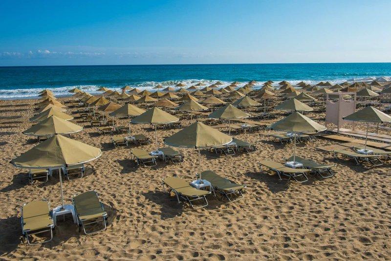 Odyssia Beach