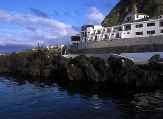 Hotel Aqua Natura Madeira Außenaufnahme