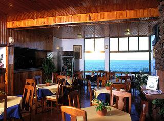 Hotel Aqua Natura Madeira Restaurant