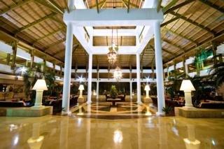 Hotel Catalonia Bavaro Resort - Bavaro Beach Golf & Casino Lounge/Empfang