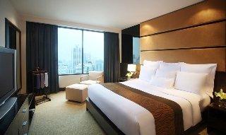 Hotel Jw Marriott Bangkok Wohnbeispiel