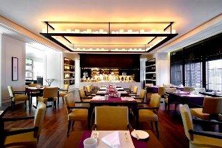 Hotel Jw Marriott Bangkok Restaurant