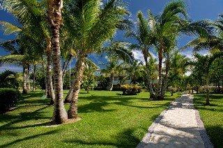 Hotel Catalonia Bavaro Resort - Bavaro Beach Golf & Casino Garten