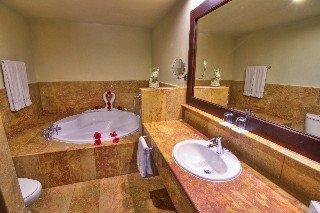 Hotel Catalonia Bavaro Resort - Bavaro Beach Golf & Casino Badezimmer