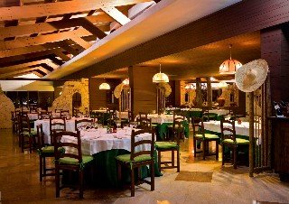 Hotel Catalonia Bavaro Resort - Bavaro Beach Golf & Casino Restaurant