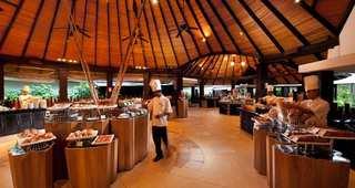 Hotel The Sun Siyam Iru Fushi Restaurant
