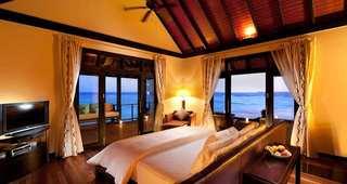 Hotel The Sun Siyam Iru Fushi Wohnbeispiel