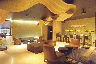 Hotel Jw Marriott Bangkok Bar
