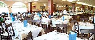 Hotel Best Mojacar Restaurant