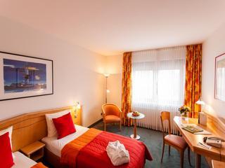 Hotel Hotel Panorama Hamburg-Billstedt Wohnbeispiel