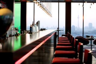 Hotel Vienna House Andel´s Berlin Bar