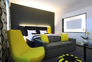 Hotel Vienna House Andel´s Berlin Wohnbeispiel