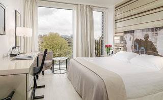 Hotel H10 London Waterloo Wohnbeispiel