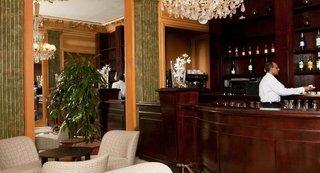 Hotel Best Western Ronceray Opera Paris Bar