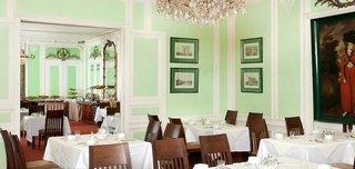 Hotel Best Western Ronceray Opera Paris Restaurant