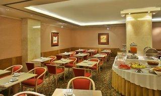 Hotel Sana Reno Restaurant