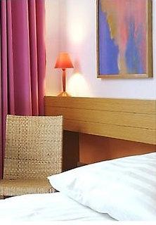 Hotel Creatif Elephant Wohnbeispiel