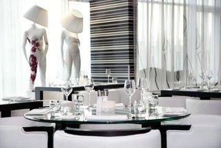 Hotel Westcord Fashion Restaurant