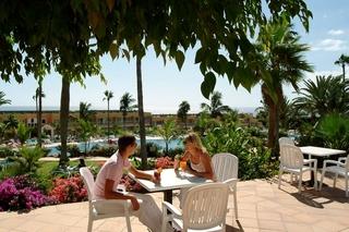 Hotel Abora Interclub Atlantic Terasse