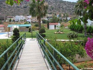 Hotel Niko-Elen Garten