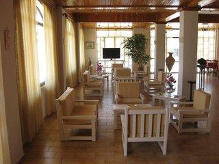 Hotel Niko-Elen Frühstücksraum