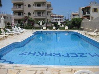 Hotel Niko-Elen Pool