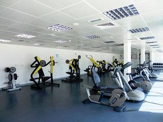 Hotel Al Hamra Residence Sport und Freizeit