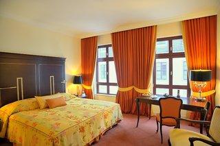 Hotel Bülow Palais Wohnbeispiel