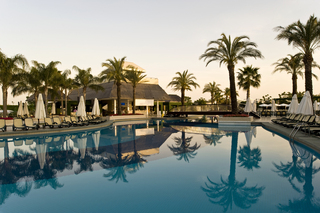 Hotel Alva Donna Exclusive Hotel & Spa Pool