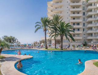 Hotel Playa Dorada Aparthotel Pool
