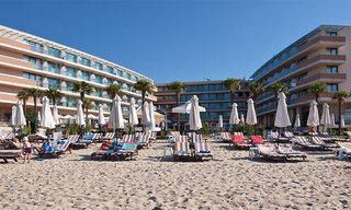 Hotel Zornitza Sands Strand