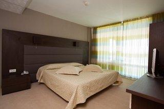 Hotel Zornitza Sands Wohnbeispiel