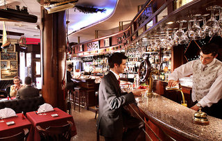 Hotel California Paris Champs Elysees Bar