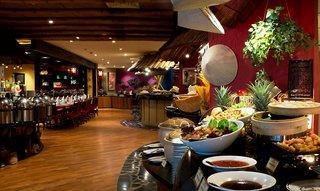 Hotel Crowne Plaza Deira Restaurant