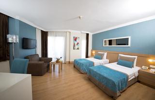 Hotel Limak Limra Resort & Hotel Wohnbeispiel