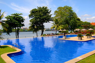 Hotel Cinnamon Lakeside Colombo Pool