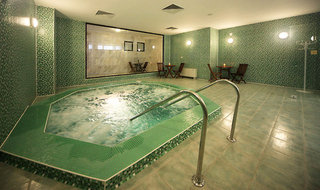 Hotel The Palace Hotel Wellness