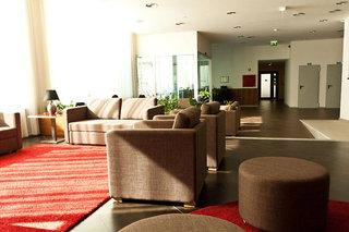 Hotel Hotel Cristal Porto Lounge/Empfang
