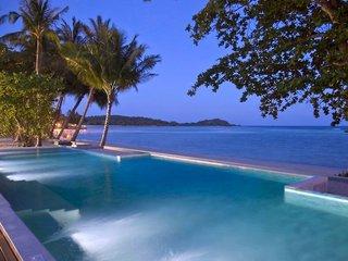 Hotel Chura Samui Pool